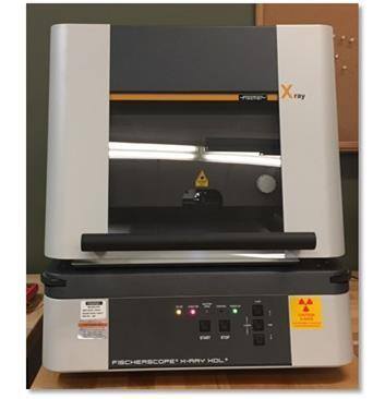 XRF Test Machine